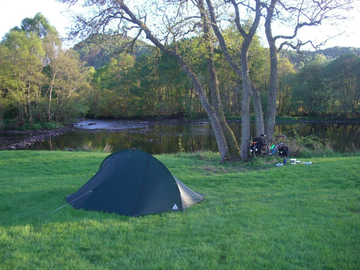 1 - Contin 1.JPG & Show us your touring tent | Page 2 | CycleChat Cycling Forum