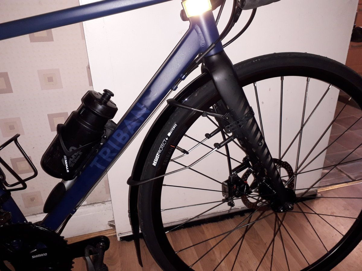 New Triban RC520   ? | Page 4 | CycleChat Cycling Forum