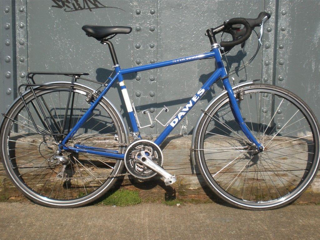 Dawes Windsor Touring Bike