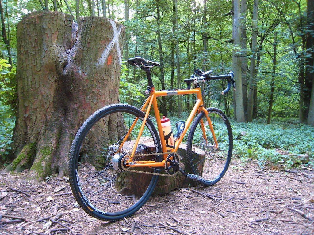 Show Us Your Hub Gear Bike Cyclechat Cycling Forum