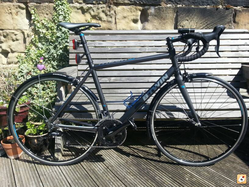 Triban 3 Owners Club | Page 138 | CycleChat Cycling Forum