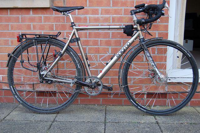 Sabbath September or Van Nicholas Yukon | Page 3 | CycleChat Cycling ...