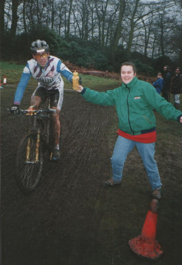 Cycling. 1990s. Cyclo-Cross. 1993. Johnathon Noble Memorial.jpg