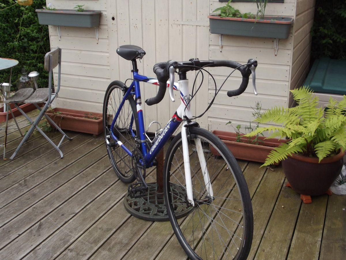 32mm hybrid tyre? | CycleChat Cycling Forum