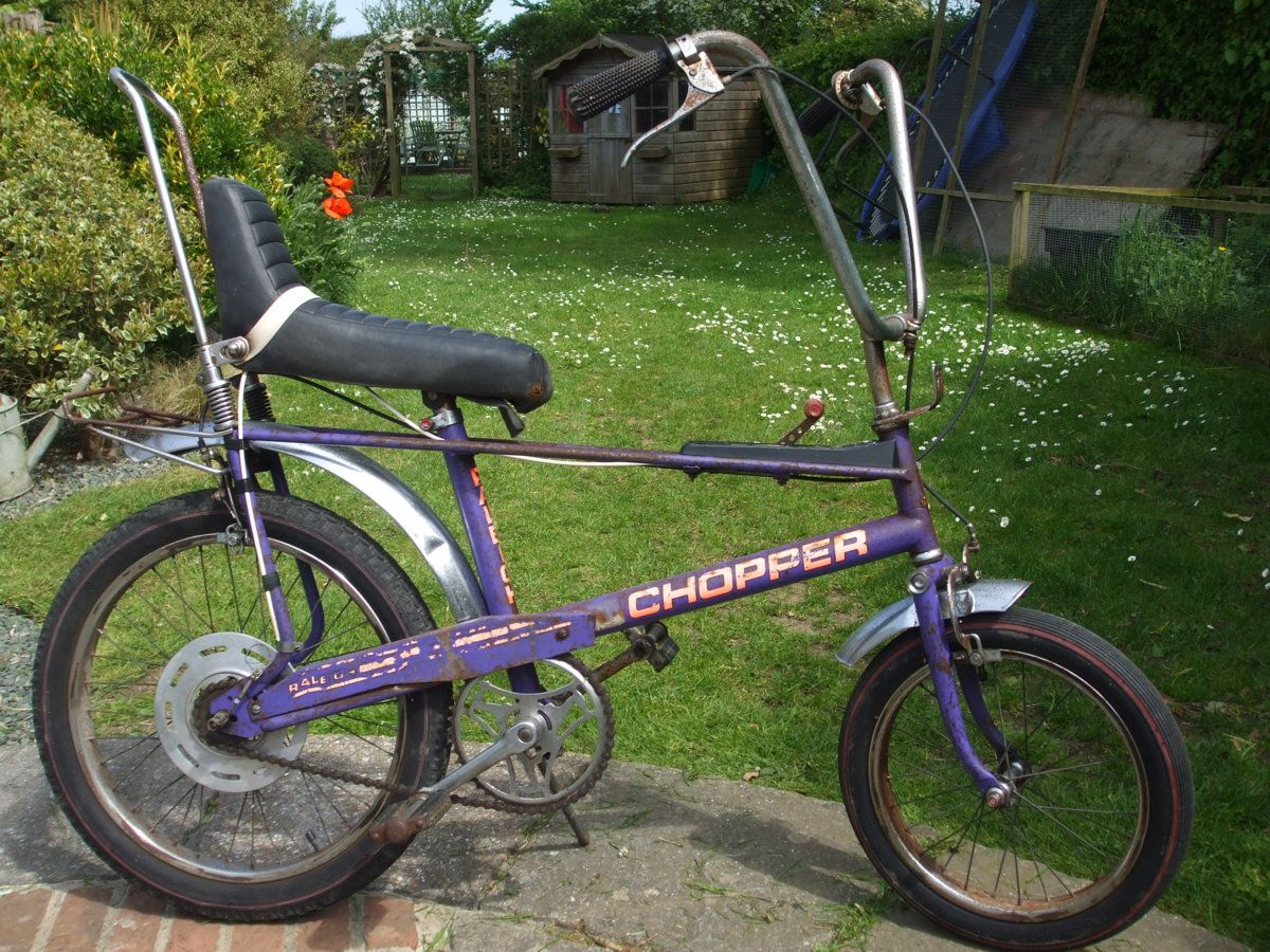 Chopper Parts! | CycleChat Cycling Forum