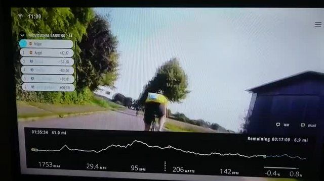 Bkool simulator - Android tv box | CycleChat Cycling Forum