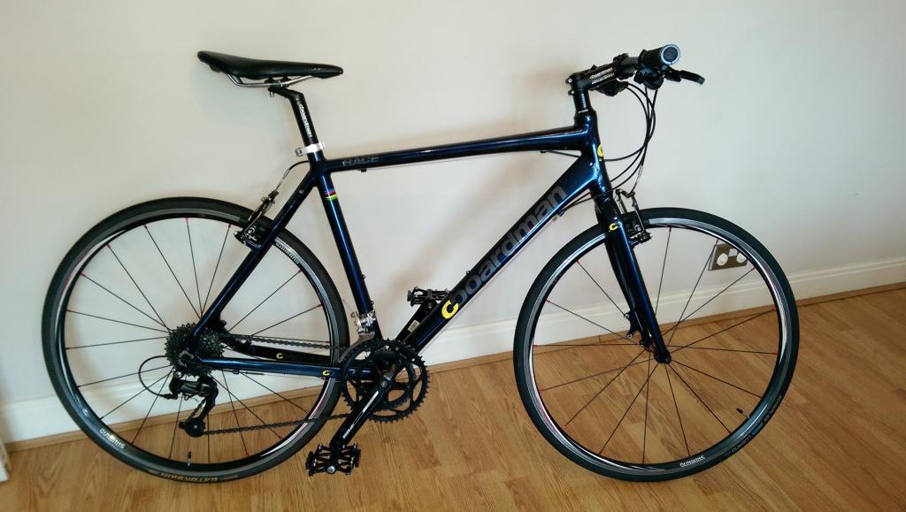 Stolen Boardman Race Hybrid Bike Cyclechat Cycling Forum