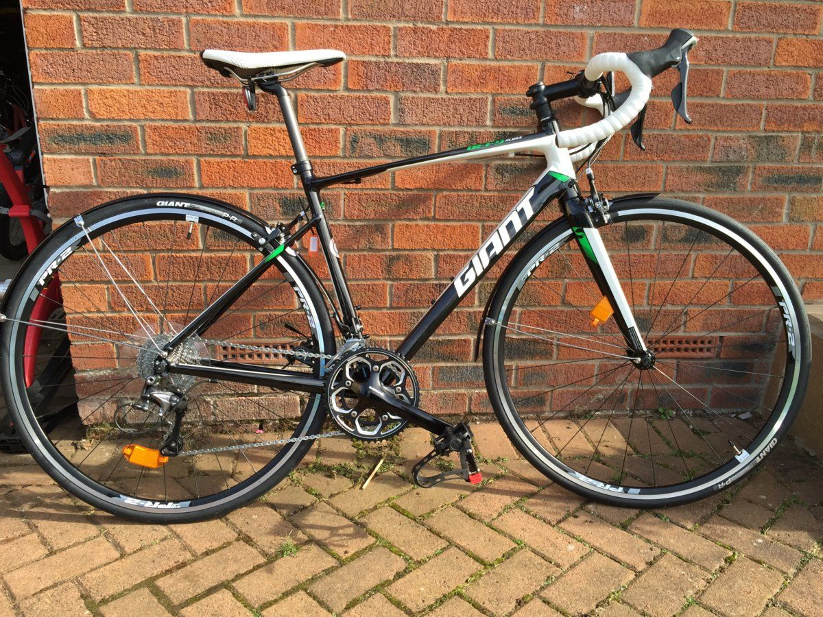 Show Off Your Giant Page 40 Cyclechat Cycling Forum