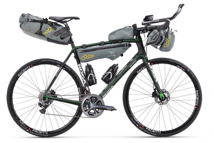 aerodynamics after adding bags | CycleChat Cycling Forum