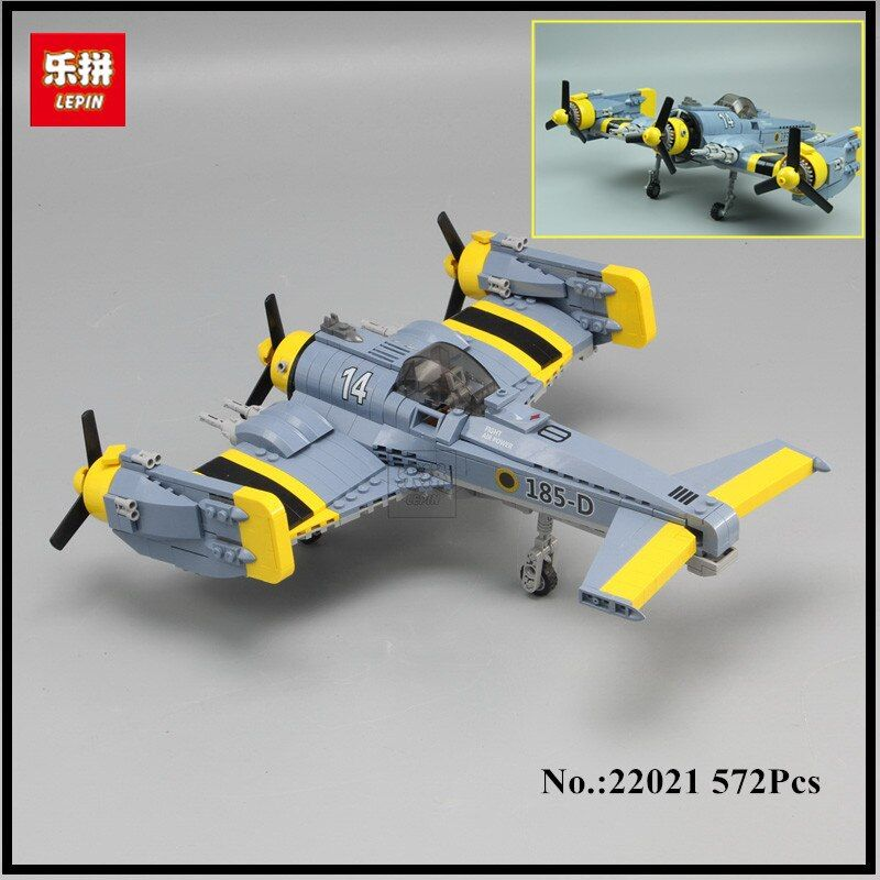 IN-STOCK-Lepin-22021-572PCS-Technical-Series-The-Beautiful-Science-Fiction-Fighting-Aircraft-S...jpg