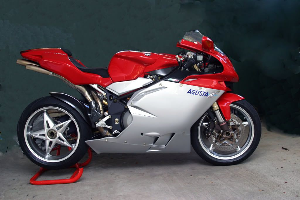 Best Looking Ducati Bikes