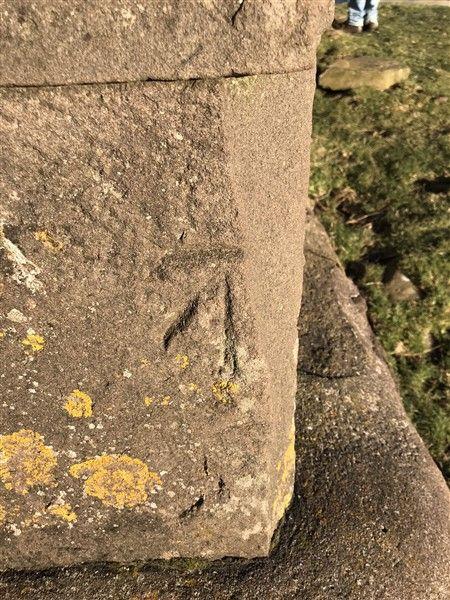 NO 3225 4173 Newtyle, Kinpurney Tower.jpg