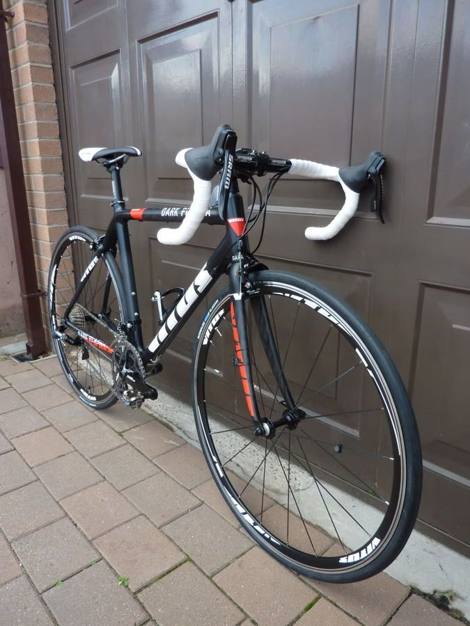 New bike - Vitus Dark Plasma | CycleChat Cycling Forum