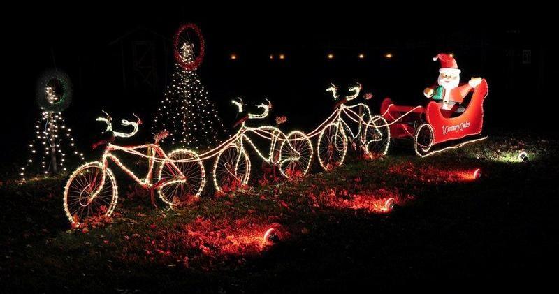Santa and bikes.jpg