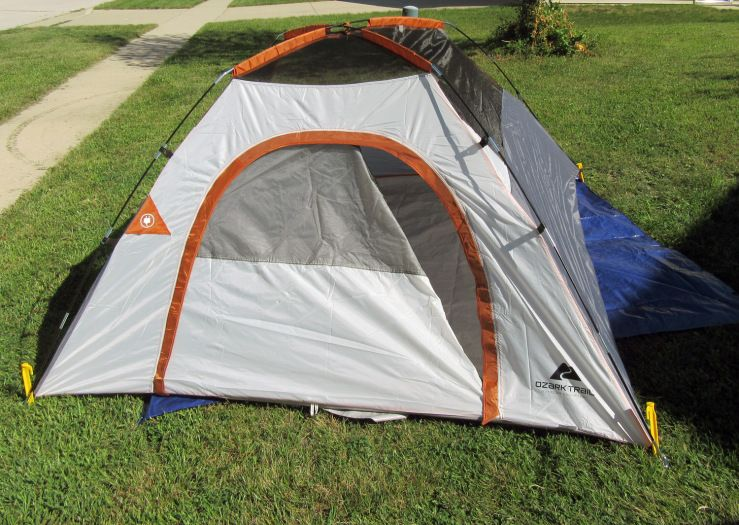 stake-out.jpg & Cheap tent? | Page 3 | CycleChat Cycling Forum