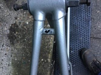 Frame Repair | CycleChat Cycling Forum