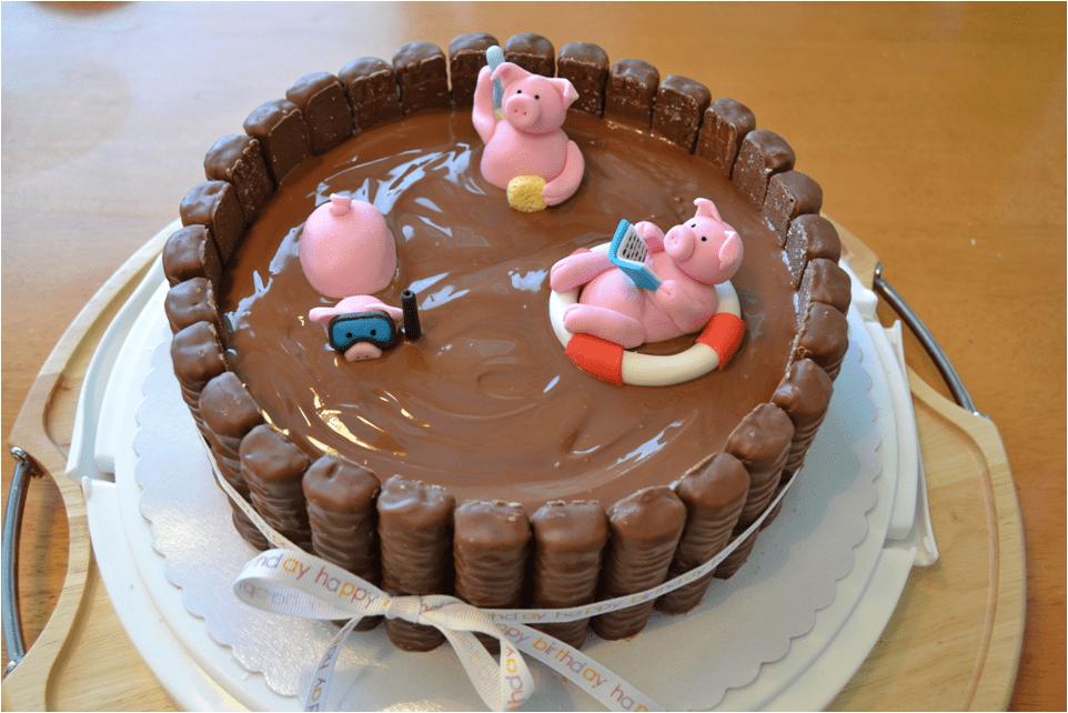 Saluki Cake Birthday