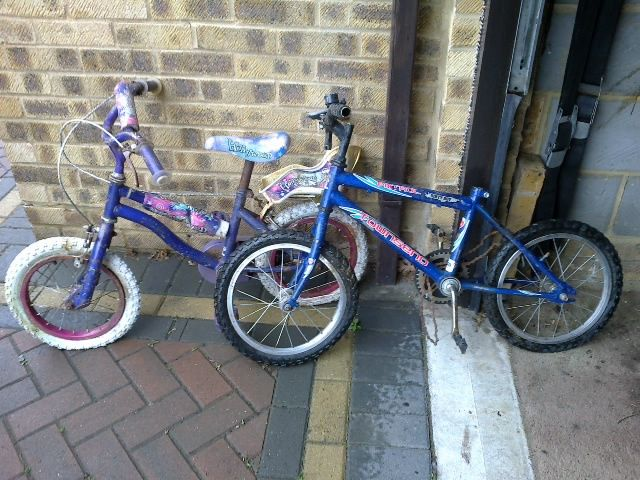 two bikes from the scrapyard £3.jpg