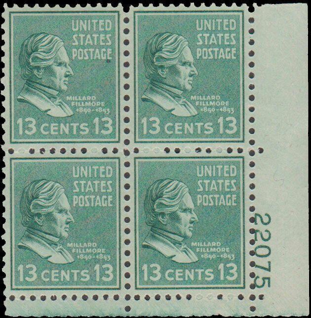 United-States-Scott-818-13c-Fillmore-Prexie-Plate.jpg