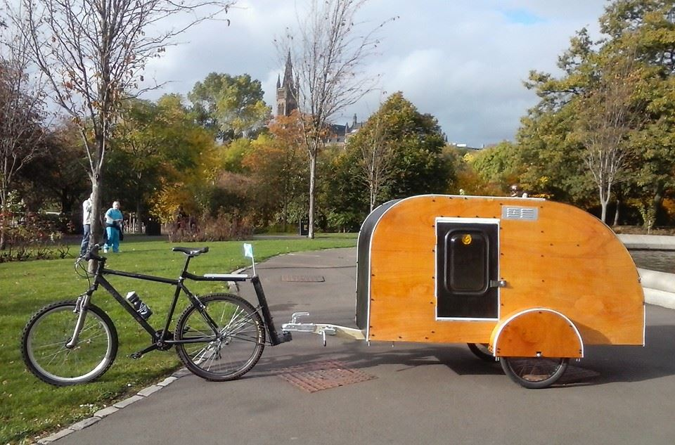 velovan bicycle caravan cyclechat cycling forum. Black Bedroom Furniture Sets. Home Design Ideas
