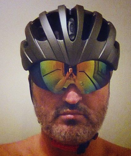 9c73b0f0d58 Basecamp Helmet from Banggood | CycleChat Cycling Forum