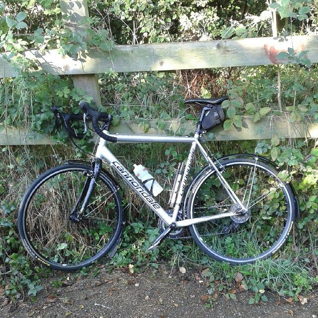 Triban 300 or 500 can you fit mudguards cyclechat for Triban 300