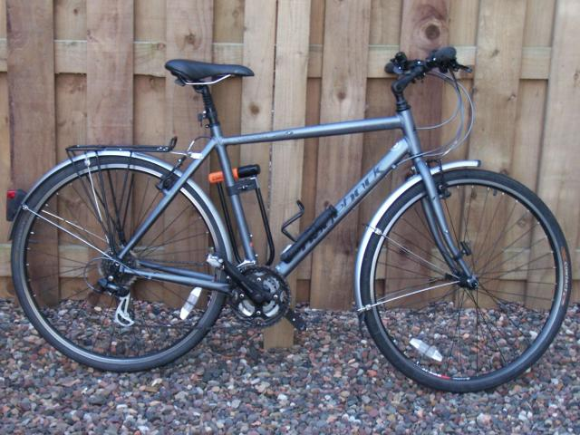 d lock attachment to rear pannier carrier cyclechat cycling forum. Black Bedroom Furniture Sets. Home Design Ideas